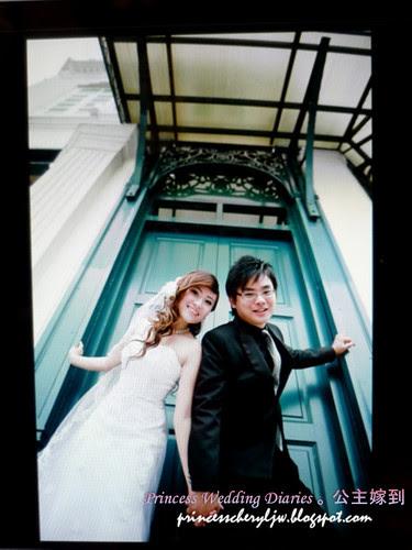 Steve & Cheryl wedding potrait 01