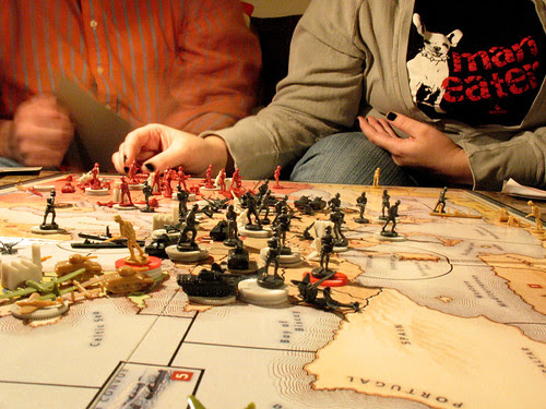 axis n allies world in war