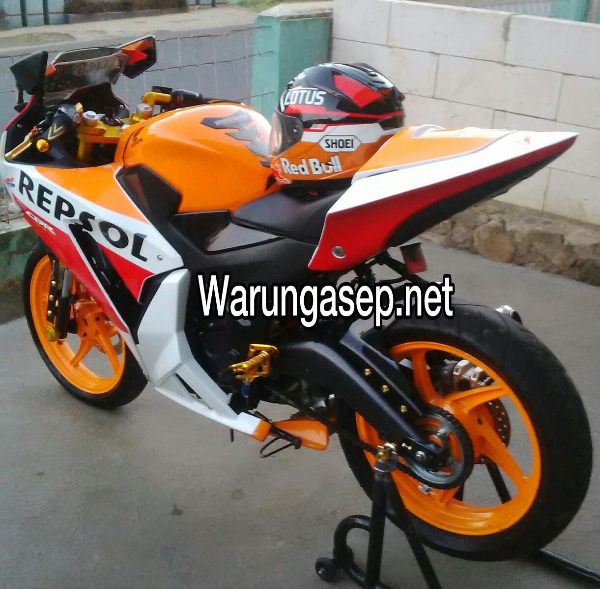 88 Byson Thailand Motor Modification Complete