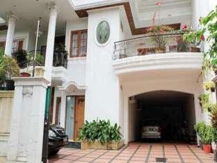 Alamat Hotel Murah Kebayoran Guest House Jakarta