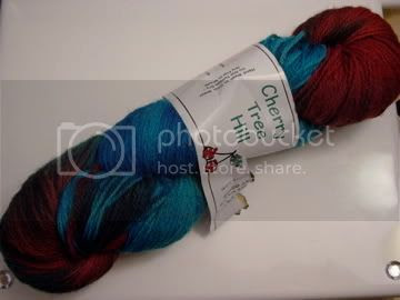 cth yarn
