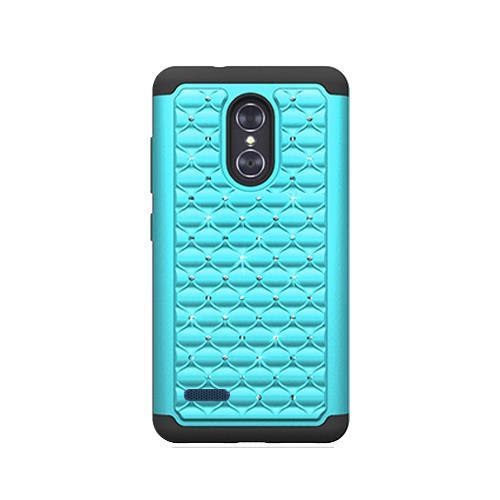 Phone Case For ZTE Blade X Max \/ ZTE ZMax Pro, Studded