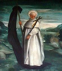 IMG ST. VENTURINO of Bergamo