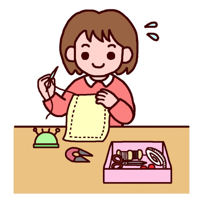 小学校の授業以来でもできた手作りベビーグッズまとめ Naver まとめ