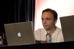 Tomas Hurka, BOF-4724 Monitoring and Troubleshooting Java Platform Applications with JDK Software, JavaOne 2009 San Francisco