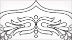 Hungarian Embroidery Pattern #5