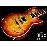Gibson 2014 Les Paul Standard Electric Guitar (Honey Burst, SN: 140001164)