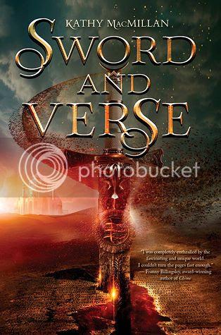 https://www.goodreads.com/book/show/22065067-sword-and-verse
