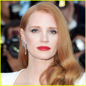 Jessica Chastain Gives Fourth of July Movie Recommendations