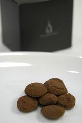 Le Chocolat De H - Amande Caramelisee