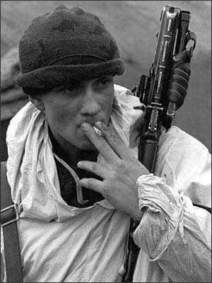 Человеком стать в Чечне было трудно, но возможно