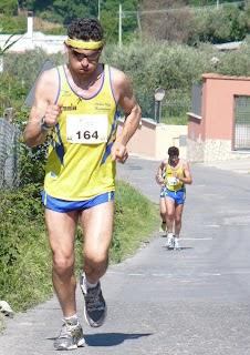 Maratonina di Fonte Nuova 2008