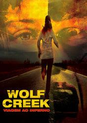 Wolf Creek - Viagem ao Inferno | filmes-netflix.blogspot.com