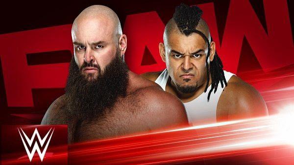 Watch WWE Raw 9/21/20 21st September 2020 Full Show Free