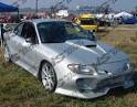 Vis Racing 98-03 Ford Escort ZX2 2dr Invader Body Kits