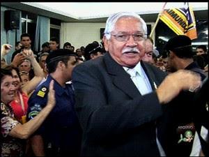 Raimundo, candidato à prefeitura de Juazeiro do Norte desiste da eleição