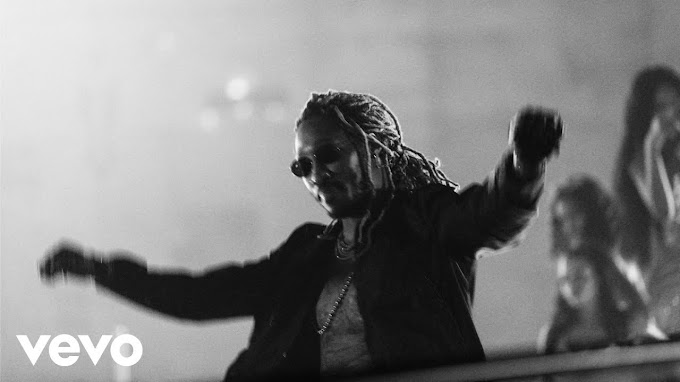 Ridin stickers lyrics- Future
