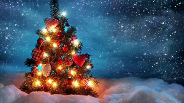 Addobbare Il Pc Per Natale Foto Trackback
