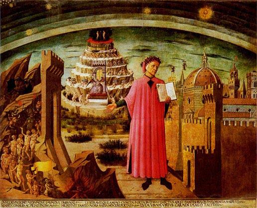 Michelino-Dante