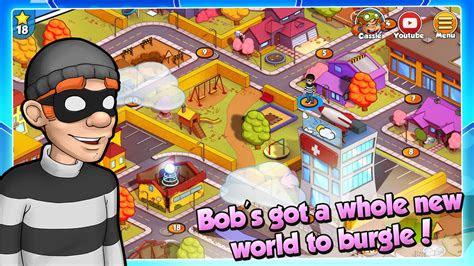 robbery bob   android apk