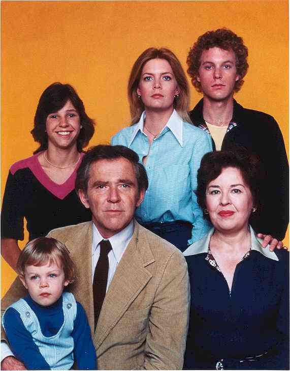 Family Cast