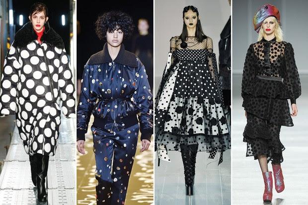 Resultado de imagem para tendencia de moda 2017 Poa