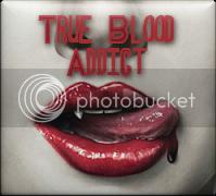 True Blood Fanatic