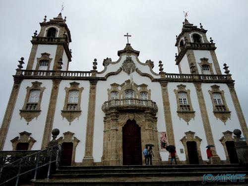 Viseu (1) Igreja da Misericórdia de Viseu [en] Viseu - Church of Mercy of Viseu