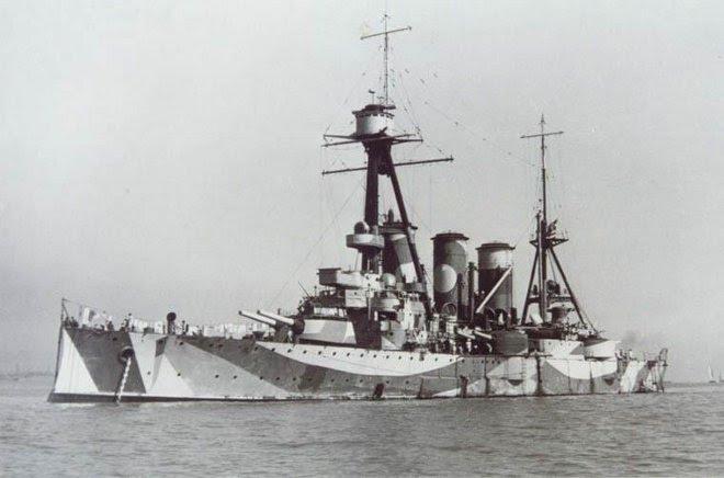Το Γ. Αβέρωφ δραστηριοποιήθηκε στον Ινδικό Ωκεανό, με αποστολή την προστασία νηοπομπών, που κατευθύνονταν από τη Βομβάη στο Άντεν.