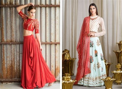5 Bridal Wear Shops in South Ex, Delhi That You Must Visit