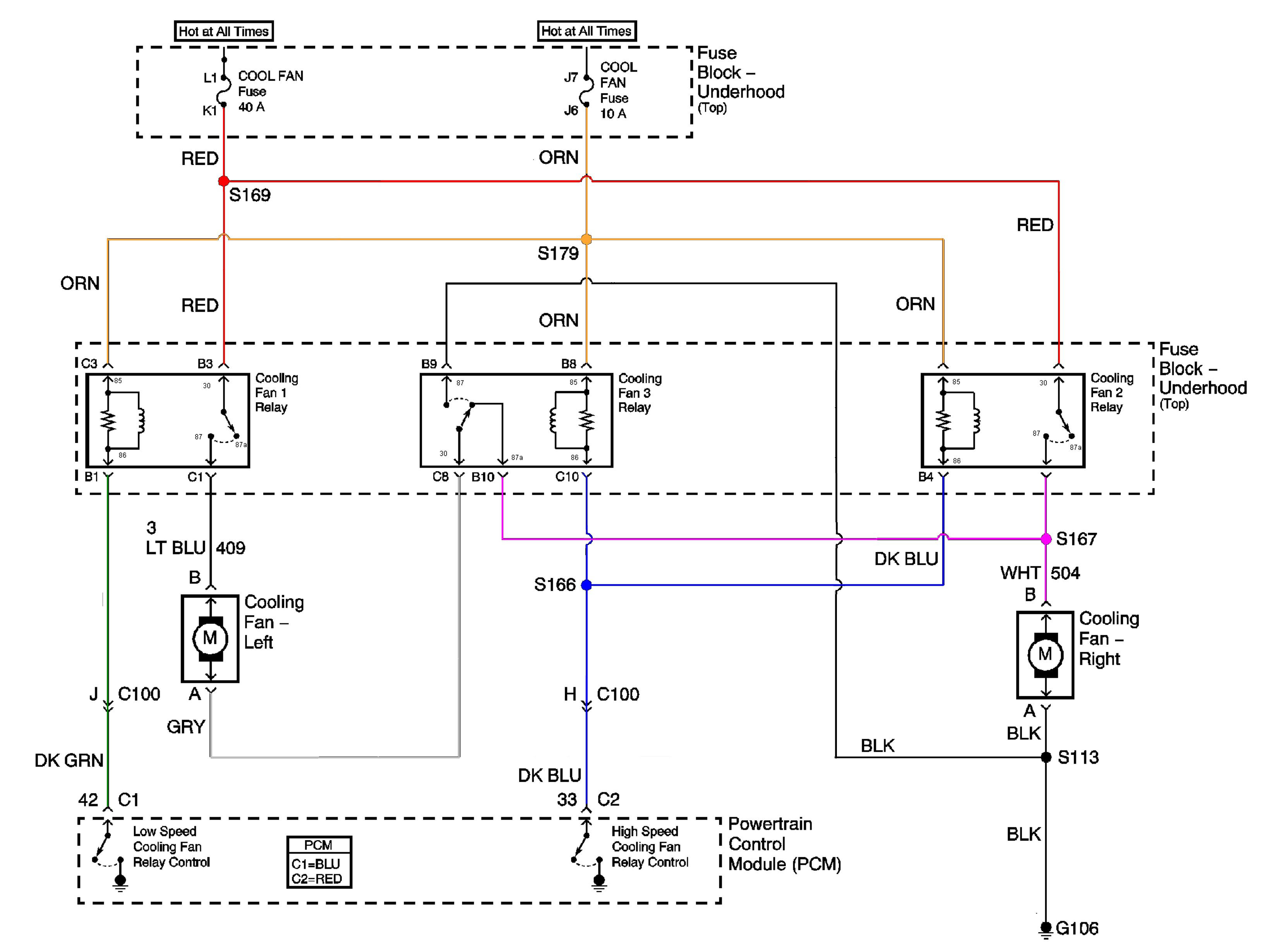 Fan Wiring Diagram 1996 Chev Camaro Z28 Four Wire Switch Wiring Diagram For A Timer Impalafuse Yenpancane Jeanjaures37 Fr