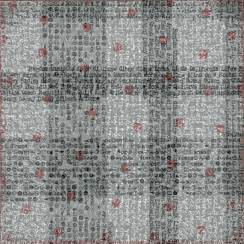 fabric created on Spoonflower