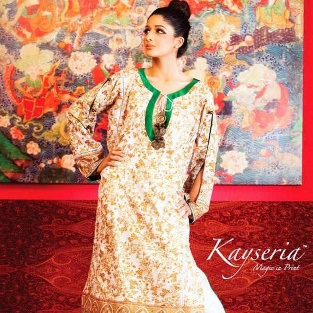 Rang-e-Maharam-New-Eid-Dress-Collection-2013-for-Girls-Womens-By-Kayseria-4
