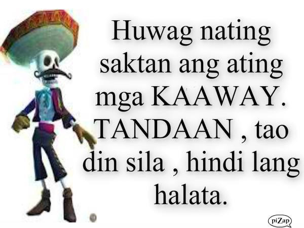 Insulting Quotes For Haters Tagalog Image Quotes At Relatablycom