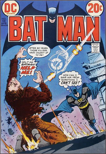 Batman #248