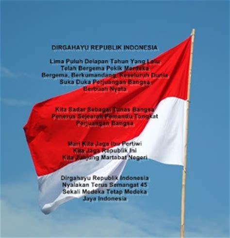 puisi hari kemerdekaan republik indonesia