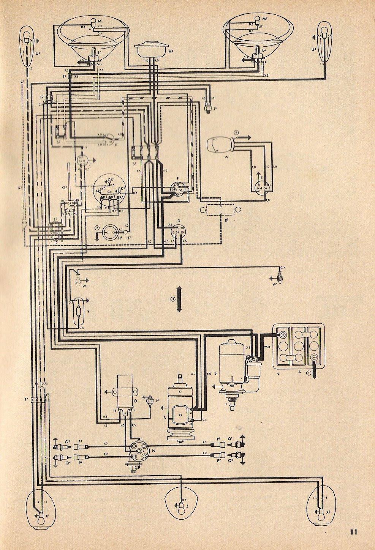 1957 chevrolet fuse box image 8