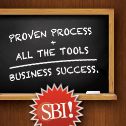 SBI! All-in-one online business software - proven proccess & all the tools: business success | Create an online busines on your own terms