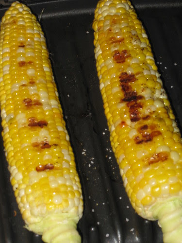 Grilled Corn 003