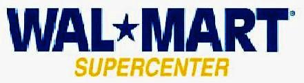 WALMART SUPERCENTER logo Flickr Photo Sharing