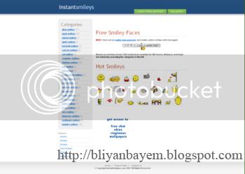 instantsmileys.com
