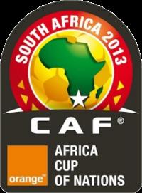 Copa Africana de Nações 2013
