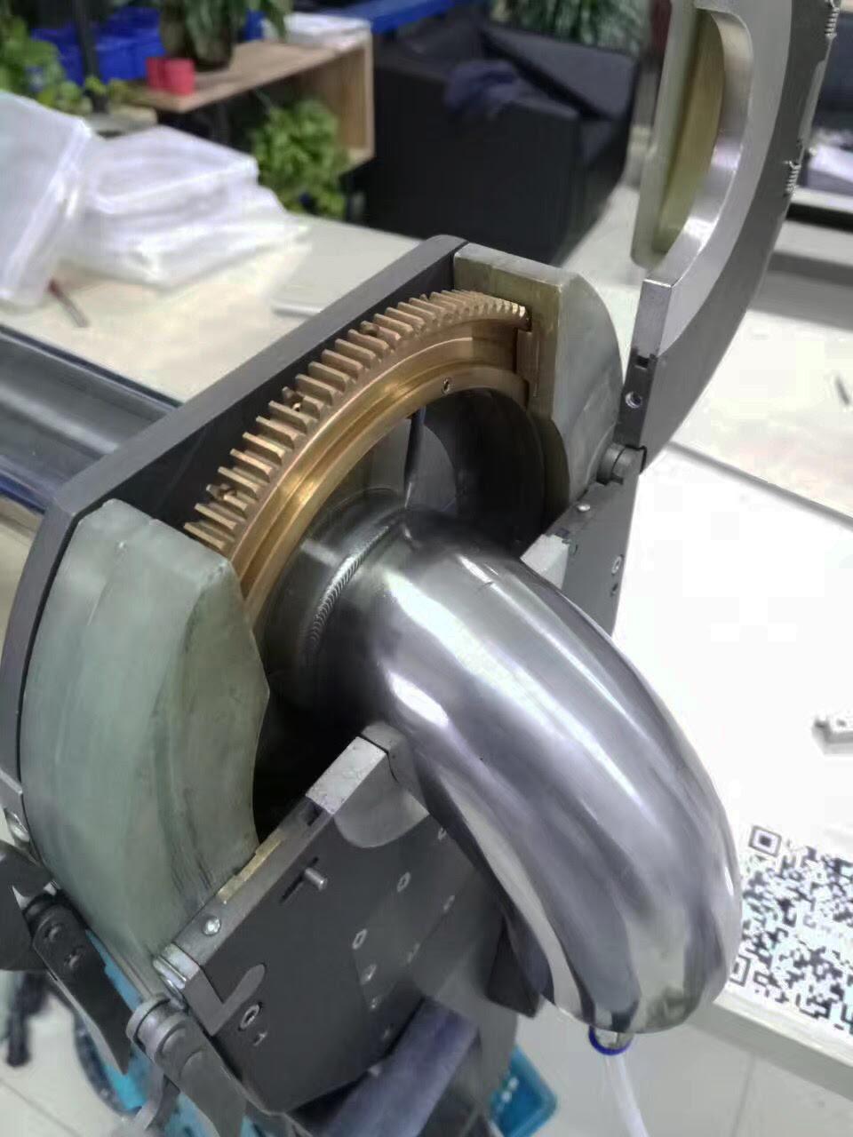 China Orbital Tube Welding Machine Manufacturer
