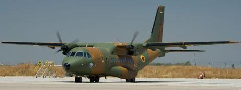 Cameroon Air Force CASA CN-235