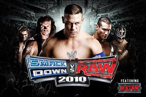 نتيجة بحث الصور عن WWE Smackdown Vs Raw 2010