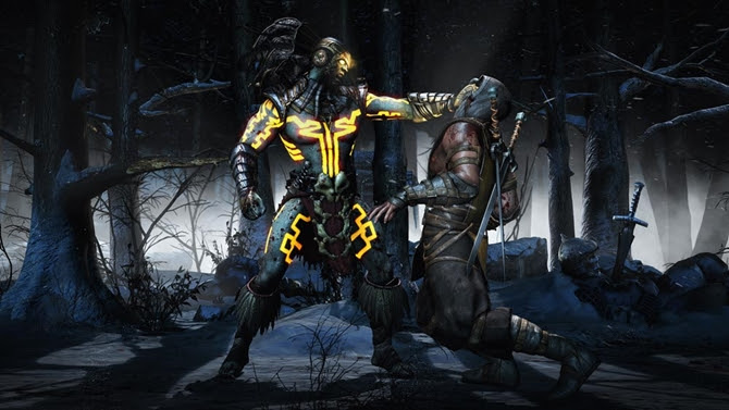 Mortal Kombat X Requisitos do Sistema PC Revelado