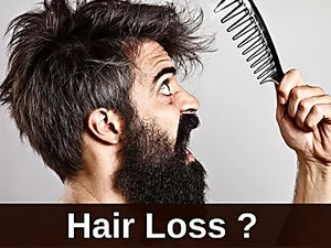 Are you frustrated with Hair loss ? This Ayurvedic Oil will solve your problem for sure
