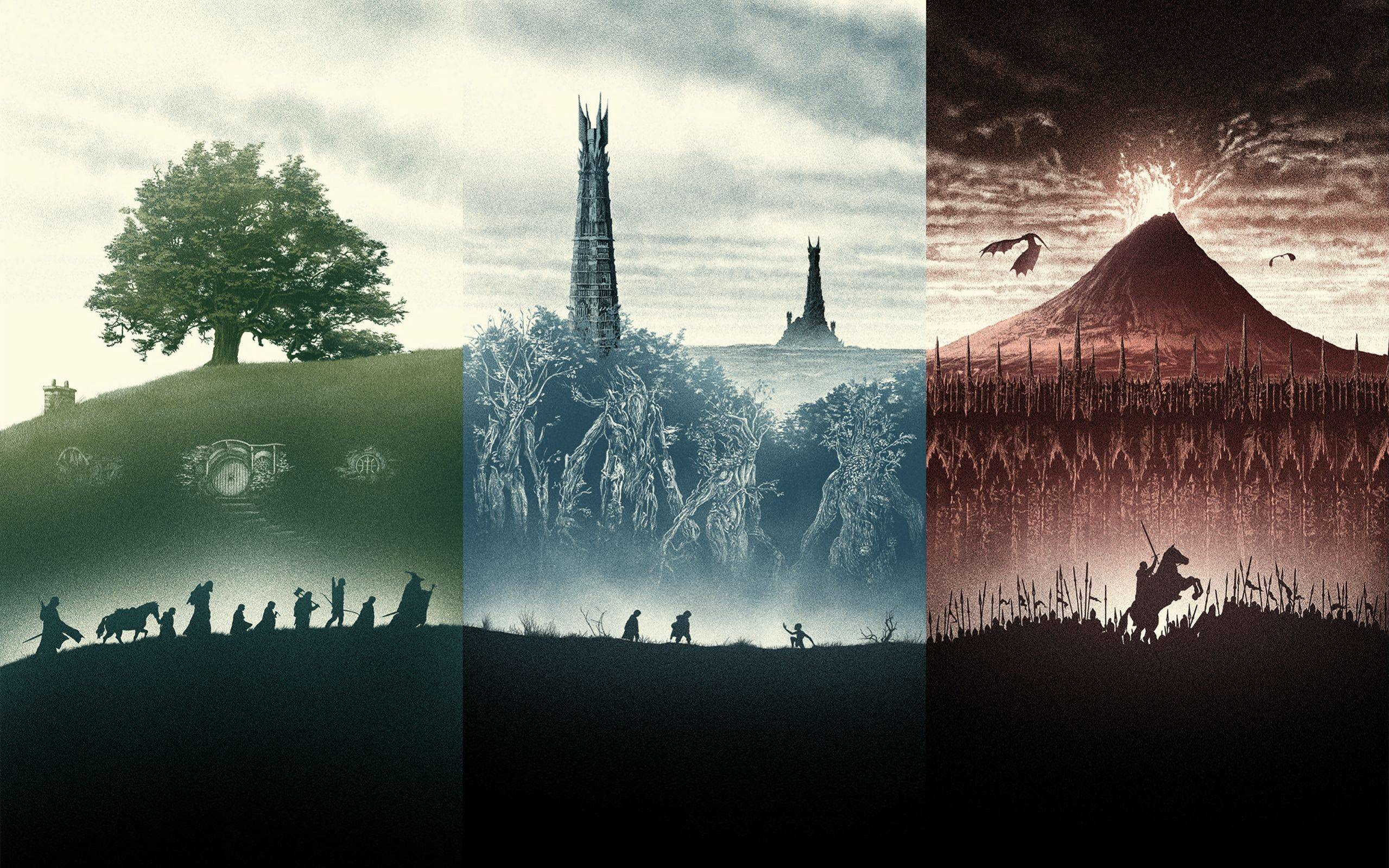 Wallpapers Lord Of The Rings 87 Images