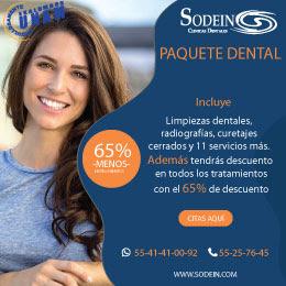 Clinicas Dentales Sodein