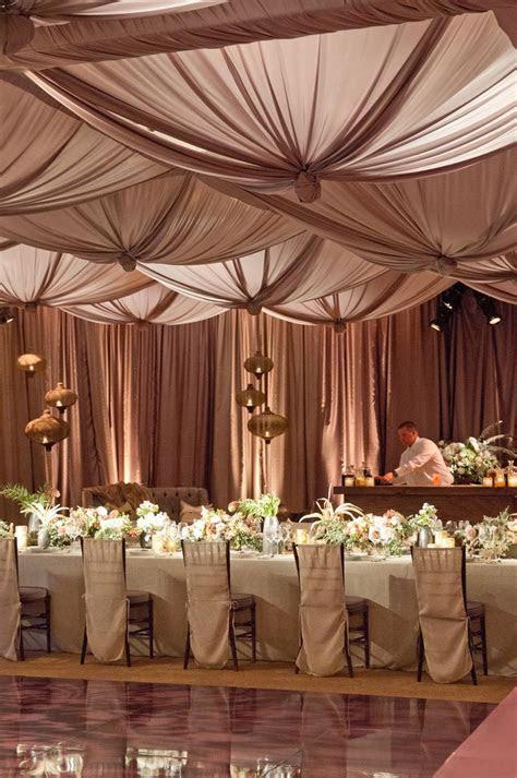 Chic And Elegant Wedding Reception Ideas   Weddbook